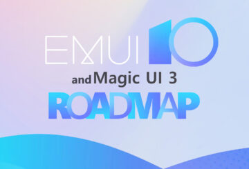 Android 10 Based EMUI 10 And Magic UI 3.0 Roadmap 000