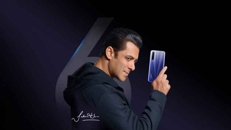 Realme 6 and 6 Pro Official Release