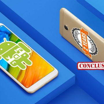 Conclusion Warranty Breaker GMS or Custom ROM Install