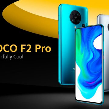 Poco F2 Pro Not Flagship Killer