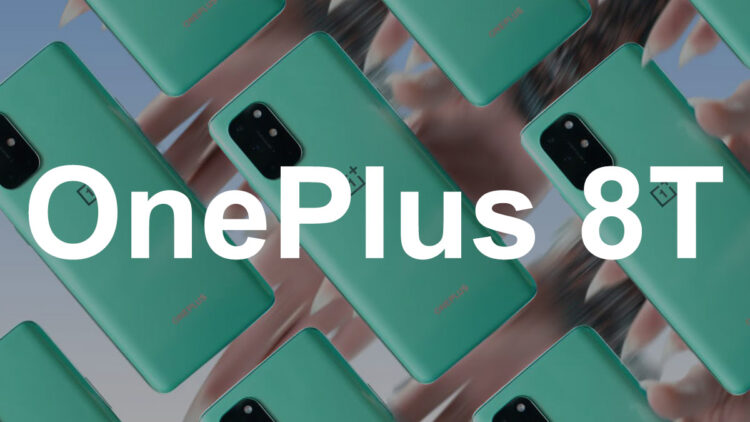 OnePlus 8T Has IP68 As OnePlus 8T+ by T-Mobile