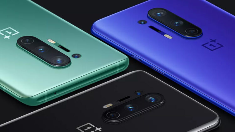 OnePlus 8 and 8 Pro Oxygen OS Stable Update To Open Beta Users Wipe Data