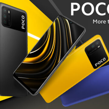Poco M3 Launch Globally